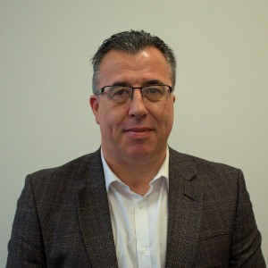 a photo of david king at accent solutions